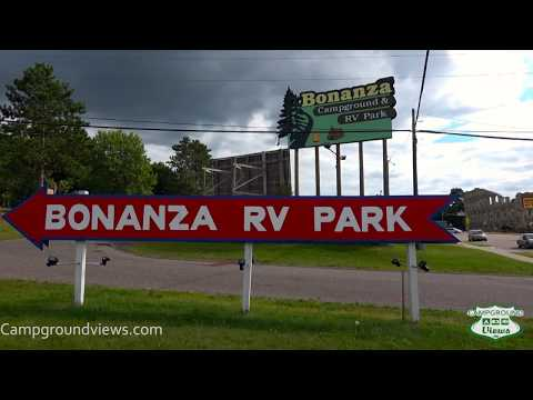 full hookup campgrounds in wisconsin
