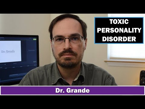10 Symptoms Of A Toxic Personality | Is Toxic Personality Disorder Real?