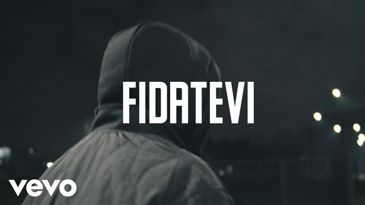 ministri-fidatevi-official-video-ministrivevo