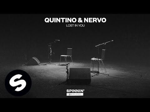 QUINTINO & NERVO - Lost in You (Acoustic Version)