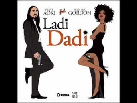 Steve Aoki Feat. Wynter Gordon - Lodi Dodi [2012]