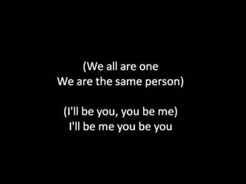 Jimmy Cliff- We All Are One (LYRICS)