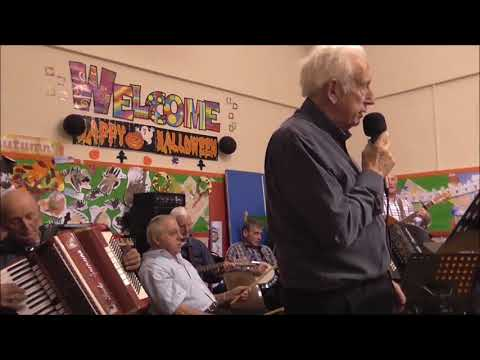 Kilmood Music Club { John Hollinger / Sing Me Back Home }