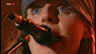 Wir sind Helden - Die Konkurrenz (Rock am Ring 2007) LIVE HD