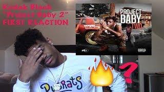 Kodak Black - Project Baby 2 (REACTION!) Full Album Review!