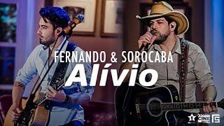 Fernando & Sorocaba - Alívio | DVD Anjo De Cabelos Longos