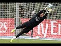 REAL MADRID FINAL TRAİNİNG AHEAD THE GAME AGAINST MALLORCA. Courtois Doing Good Saves