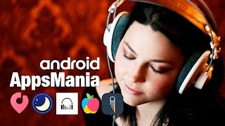 Top 5 Apps Android Marzo 2017 | AppsMania 667 Video