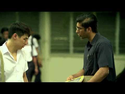 Story of Glenn Lim and Mr Kumar (Ministry of Education, Singapore)