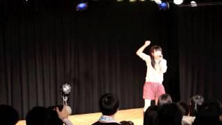20140323 ミルクス ワンマンフリーライブ 池田優花生誕祭 at 琴似パトス...