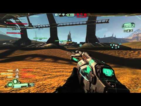 The Fat - Tribes Ascend Montage