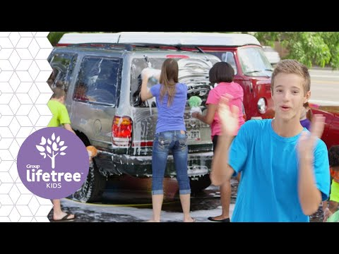 Do Lord | Everest VBS Music Video | Group Publishing