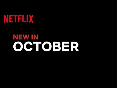 New On Netflix | October 2020