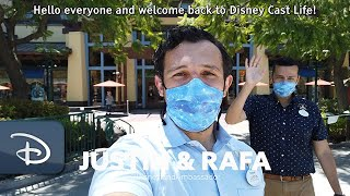 #DisneyCastLife: Disney Imagineer Zach Riddley, A Magical Cast Member Love Story and More