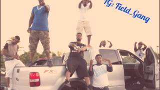 Field Gang  Money 2 Burn