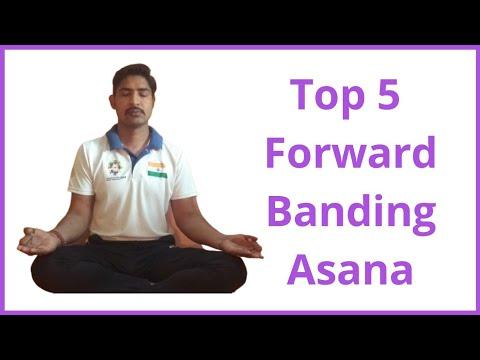 top 5 forward bend poses  yoga for beginners yoga
