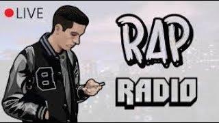 24/7 Rap Music Radio | Hip-Hop, Underground Rap, Hype Rap Music