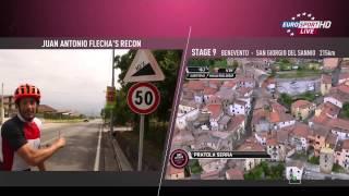 Gambar cover Giro d'Italia 2015 Full HD 1080p | Full Stage 9