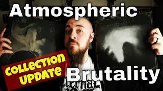 Metal Collection Update: Death Metal, Doom Metal, 2021 Re-Issues, Plus More