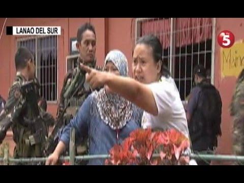 Magkapatid na poll watcher, nagwala sa special elex sa Lanao del Sur