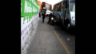 Detienen a Rateros en Atizapan de Zaragoza