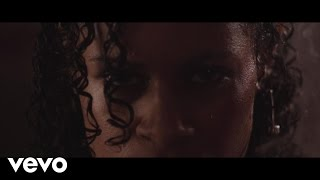 AlunaGeorge - My Blood (Visualette) ft. Zhu