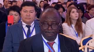 Международный инвестфорум «Shymkent Development 2018» собрал делегатов 20 стран мира