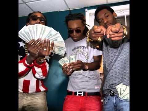 Migos - 1017 Feat. Young Thug - Hip Hop New Song 2014