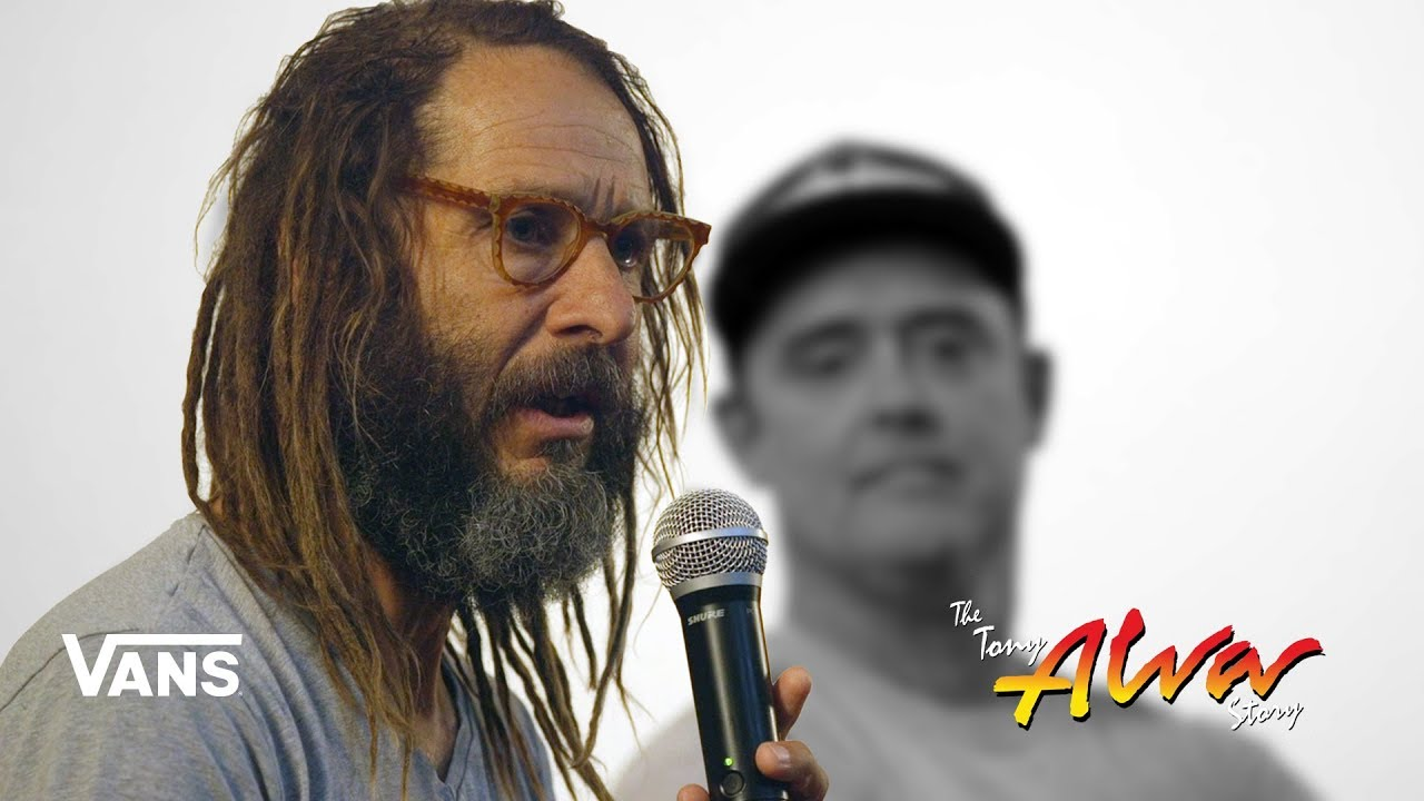 The Tony Alva Story - 2019 Q&A at NBFF | Skate | VANS