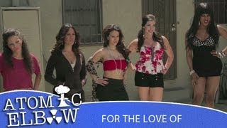 The Ladies Who Made the Cut - For The Love Of Feat. Lamorne Morris - Atomic Elbow - Episode 2