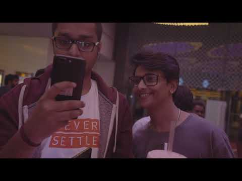 Thumbnail: OnePlus 5T Live Theatre Launch Aftermovie