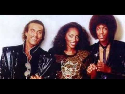 There It Is - Shalamar
