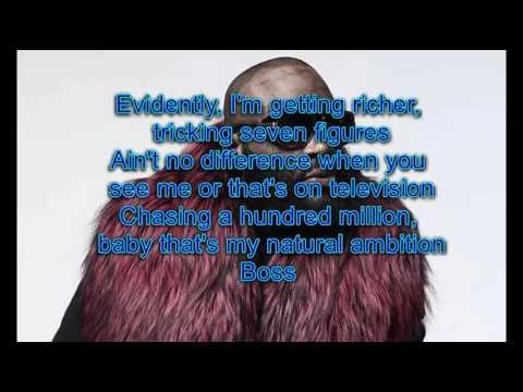 DJ Khaled - On Everything Ft. Travis Scott, Rick Ross, Big Sean Lyrics