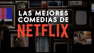 Las mejores comedias de Netflix   Elle España