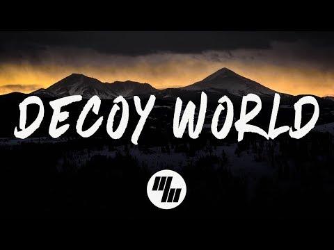 INTERCOM - Decoy World (Lyrics / Lyric Video) feat. Park Avenue