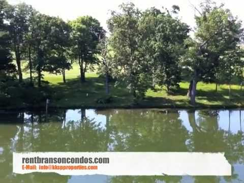Holiday Hills Resort Luxury Condo For Rent In Branson, MO