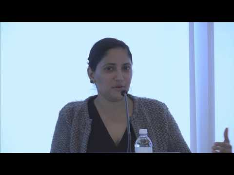 Global Approaches to Integrated Care: Panel #2: Models of financing