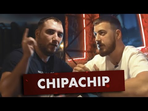 ChipaChip - Суд за свои альбомы. Девушка о творчестве. (CLIP+)