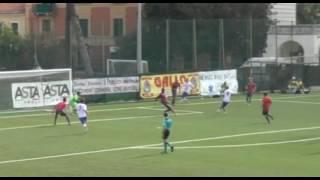 Finale-Ponsacco 2-2 Serie D Girone E