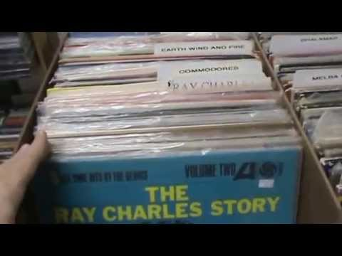 Record Store Walking Tour #15 ~ High Fidelity Records (Amityville, NY)