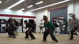 Quincy Lamar - Gotta Dance Atlanta - HipHopTechnique.com