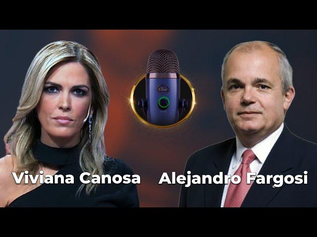 Alejandro Fargosi   Entrevista completa con Viviana Canosa   #Politica #Derecho #Argentina