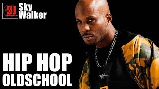 DJ SkyWalker #67 | Hip Hop Old School Rap 2000s 90s Mix | 100% Vinyl