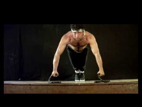 Sunny Deol Workout Father Of Bodybuilding In Bollywood