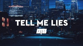 "6LACK Type Beat - ""Tell Me Lies""  | Rnb Type Beat | Contemporary Rnb | Hip Hop Soul Type Beat"