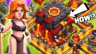 FIX That RUSH GOES TH11! Clash of Clans