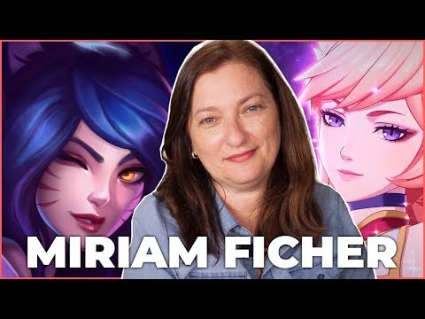 Entrevista com Ahri do League of Legends thumbnail