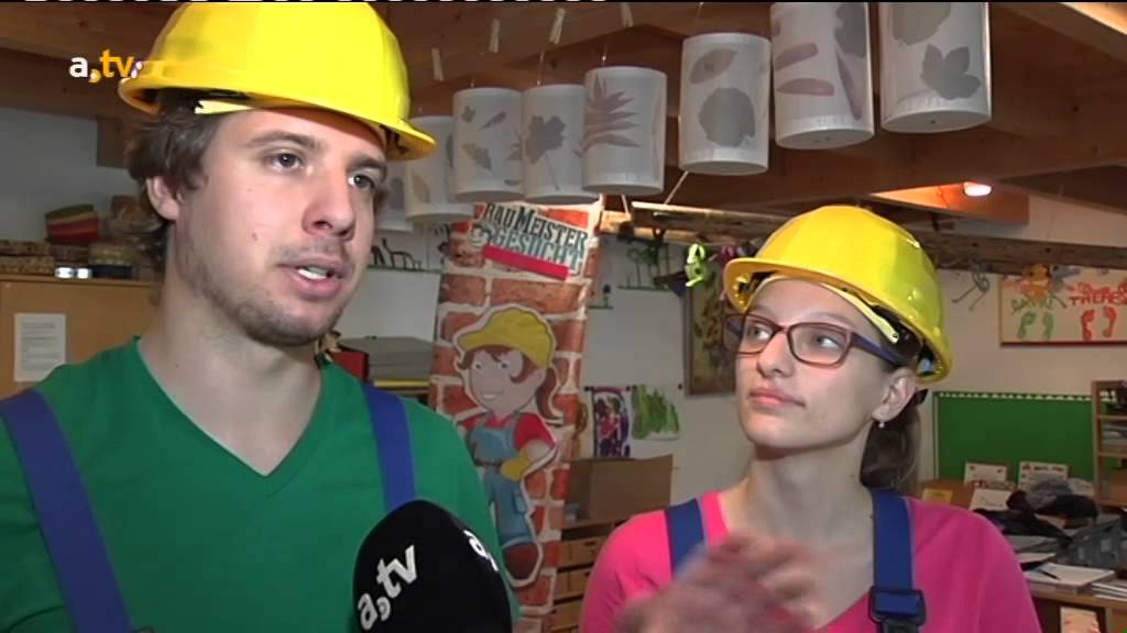 "Download ""Baumeister gesucht!"" - Harry Hammer und Nicki Nagel in Oberstdorf"