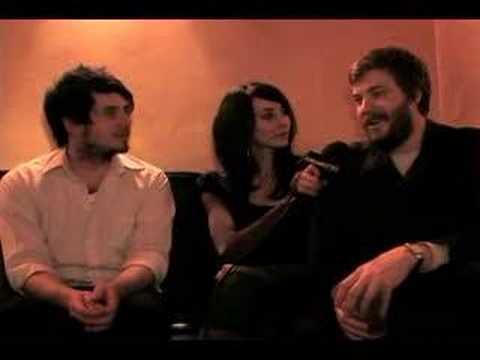 Christy Interviews Midlake