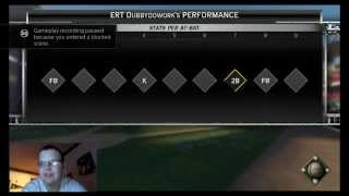 MLB 15 The Show-Road To The Show 15-Time To Change Batting Stance -PS4 EP.2
